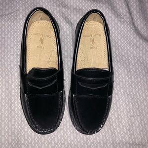 Boys dressy shoes